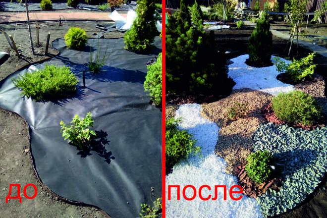Сочиняю ландшафты 4 - kwork.ru