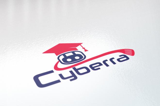 Логотип в 3 вариантах, визуализация в подарок 83 - kwork.ru