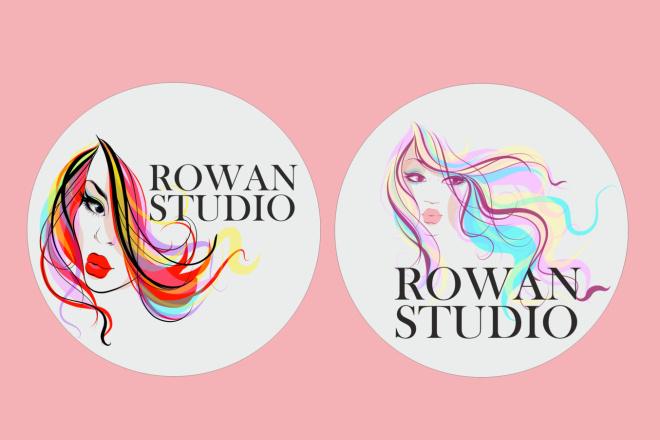 Создам логотип любой сложности 6 - kwork.ru