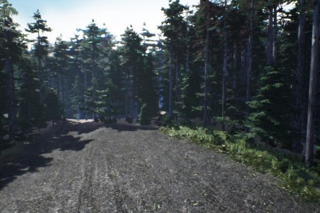 Создам сцену в Unreal Engine 4 2 - kwork.ru