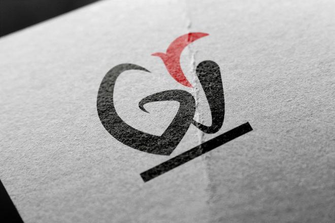 Уникальный логотип в нескольких вариантах + исходники в подарок 202 - kwork.ru