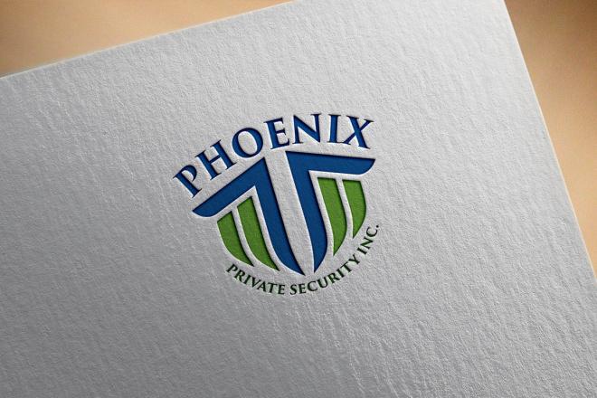 Создам современный логотип 100 - kwork.ru