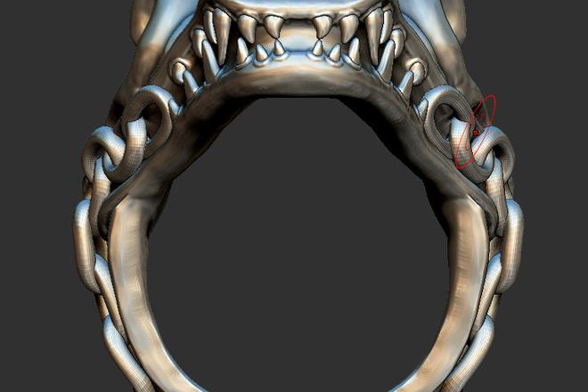 Сделаю 3D Модели на заказ 32 - kwork.ru