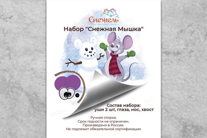 Баннер статичный 25 - kwork.ru