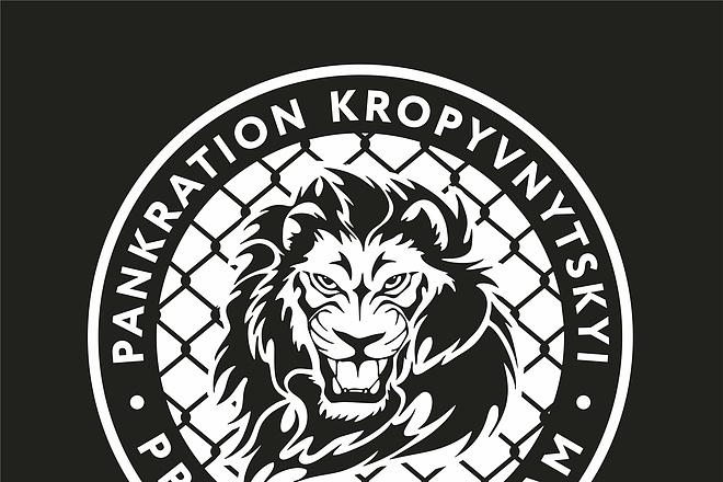 Отрисовка изображения любой сложности в векторе 1 - kwork.ru