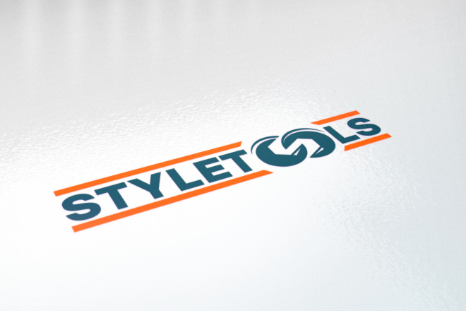 Сделаю стильные логотипы 15 - kwork.ru