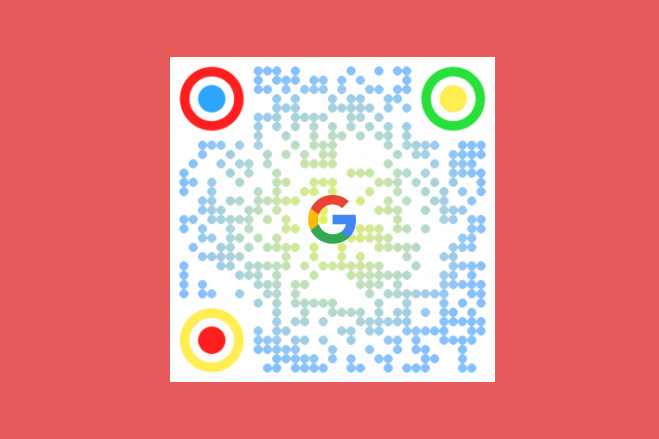 QR код с вашим логотипом 2 - kwork.ru