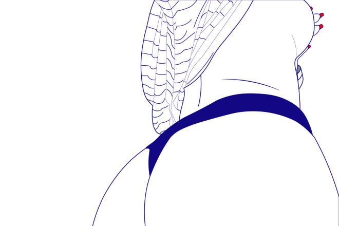 Выполню дизайнерскую работу Логотип, арт, аватар 25 - kwork.ru