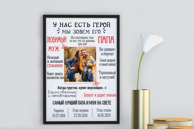 Разработаю уникальный дизайн сертификата, диплома, грамоты 12 - kwork.ru