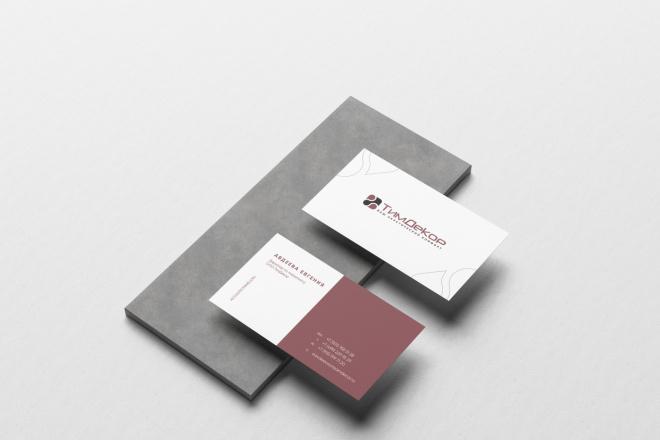 Сделаю визитки для вашей компании 2 - kwork.ru