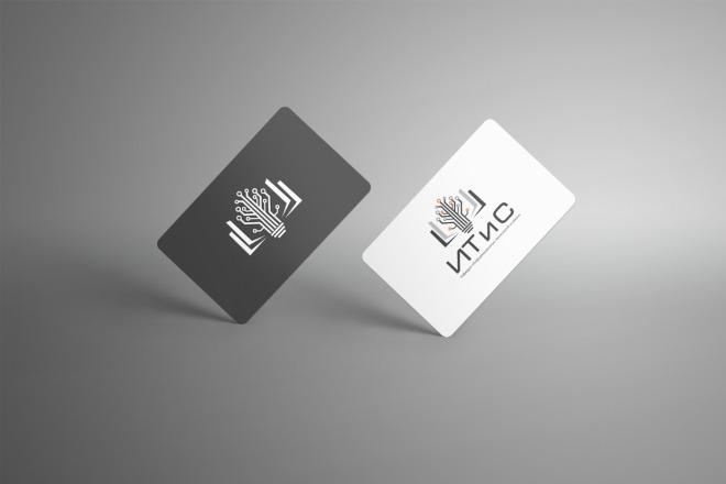 Разработаю логотип + подарок 44 - kwork.ru