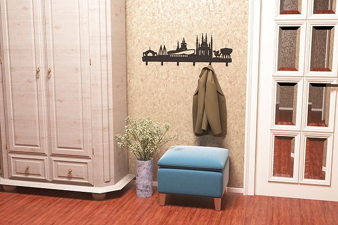 Моделирование мебели 60 - kwork.ru