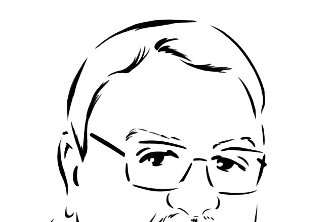 Нарисую портрет в стиле Pop Art,Comics Art, Stik Art 22 - kwork.ru