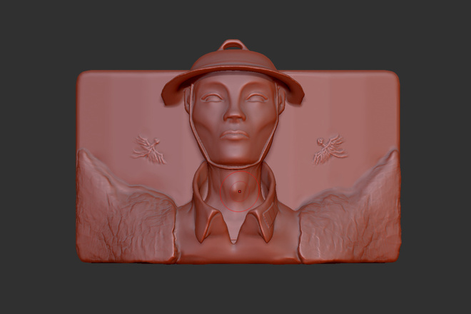Сделаю 3D Модели на заказ 44 - kwork.ru