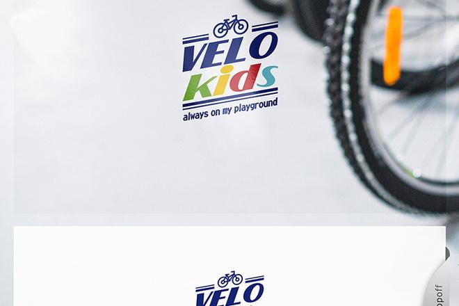 Качественный логотип 60 - kwork.ru