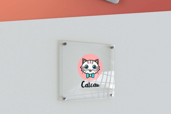 Создам качественный логотип 6 - kwork.ru