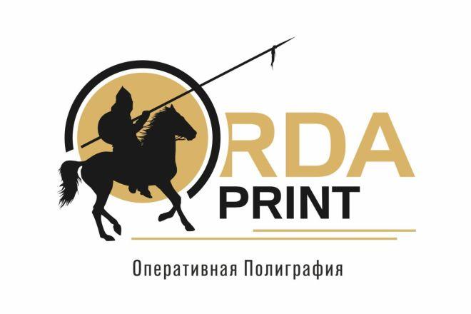 Логотипы 2 - kwork.ru