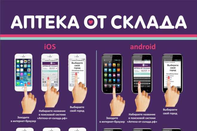 Разработаю рекламный макет для журнала, газеты 14 - kwork.ru
