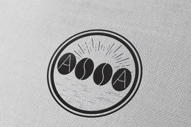 Сделаю логотип в круглой форме 52 - kwork.ru