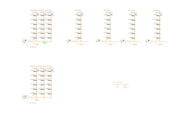 Оцифровка чертежей, планов в DWG, любые чертежи планы,детали 12 - kwork.ru