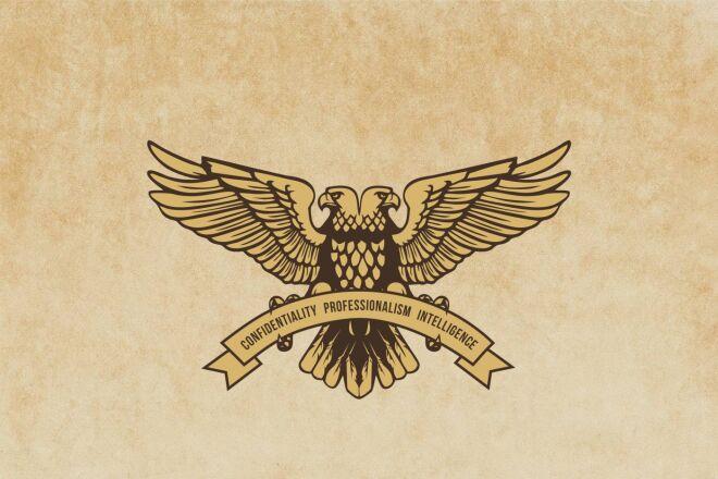 Логотип, который работает 1 - kwork.ru