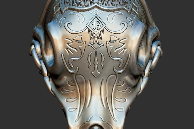 Сделаю 3D Модели на заказ 31 - kwork.ru