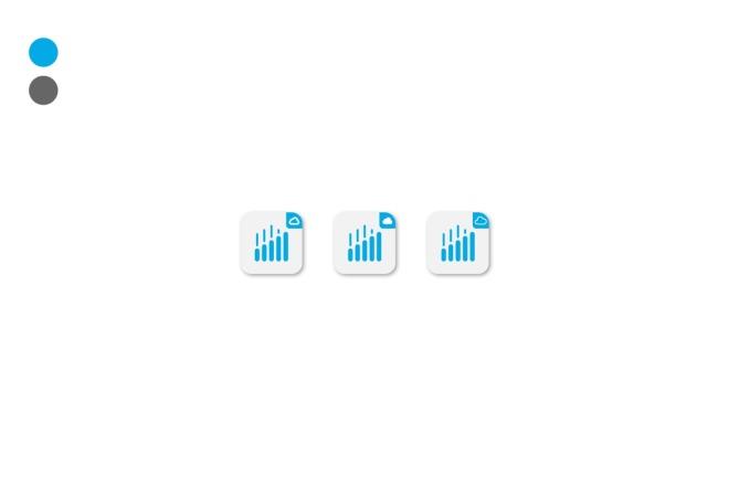 Создам 5 иконок в любом стиле, для лендинга, сайта или приложения 11 - kwork.ru