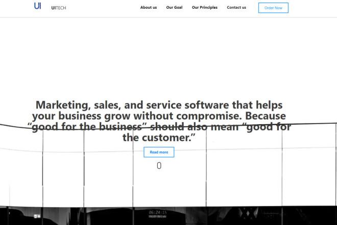 Создам сайт на WordPress 5 - kwork.ru