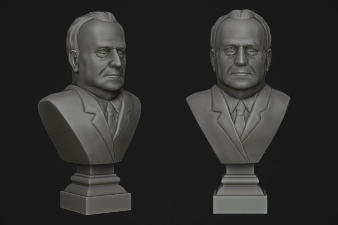 Создам 3D модель для печати или чпу 31 - kwork.ru