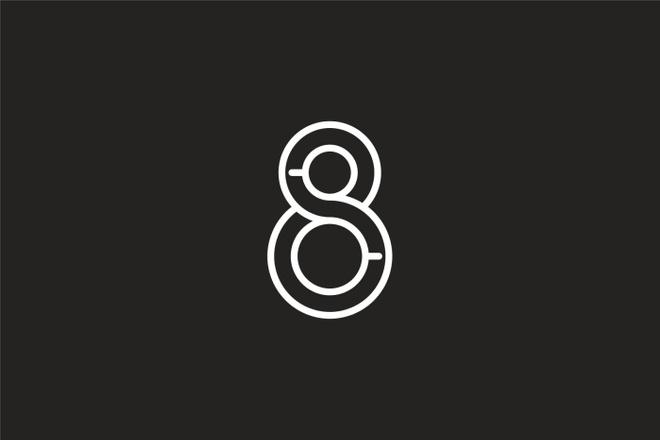 Ваш новый логотип. Неограниченные правки. Исходники в подарок 10 - kwork.ru