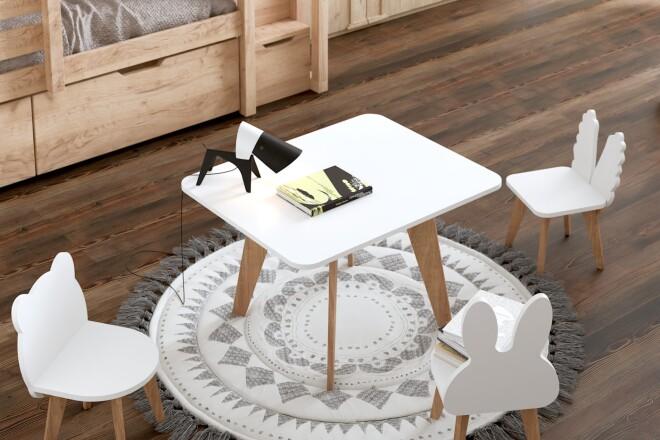 3D моделирование и визуализация мебели 12 - kwork.ru