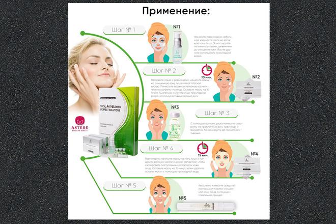 Нарисую инфографику 8 - kwork.ru