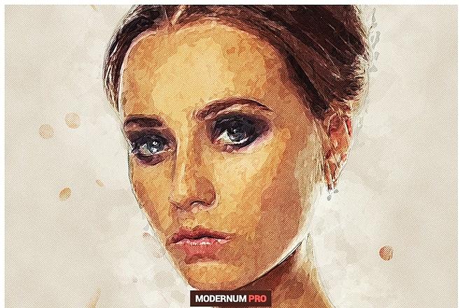 Экшены для Photoshop премиальная подборка 21 - kwork.ru