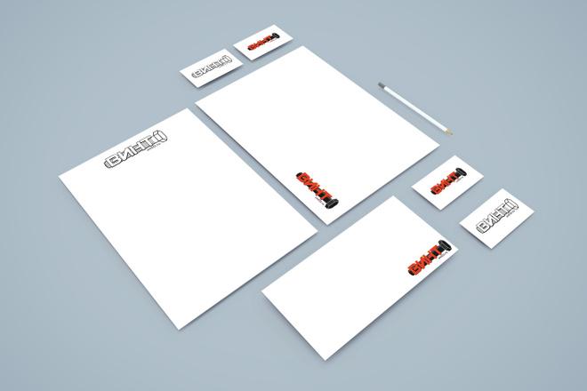 Разработаю стильный логотип для Вашего бизнеса 58 - kwork.ru