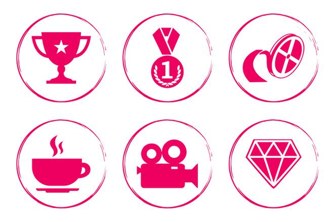 Обложки для актуальных сториз 21 - kwork.ru