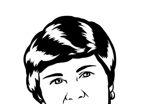 Нарисую портрет в стиле Pop Art,Comics Art, Stik Art 27 - kwork.ru