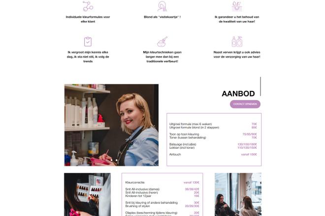 Перенос, экспорт, копирование сайта с Tilda на ваш хостинг 19 - kwork.ru