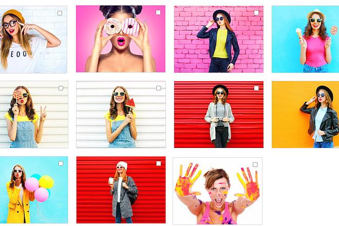 10 картинок на вашу тему для сайта или соц. сетей 14 - kwork.ru