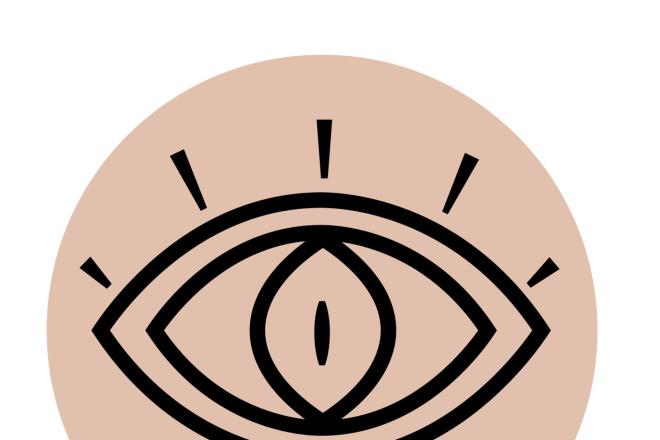 Выполню дизайнерскую работу Логотип, арт, аватар 11 - kwork.ru