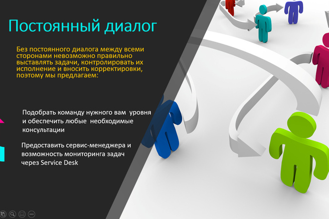 Создание презентации любой сложности 5 - kwork.ru