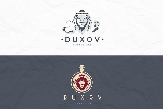 Создам 2 варианта логотипа + исходник 78 - kwork.ru
