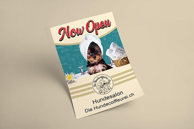Сделаю дизайн визитки 28 - kwork.ru