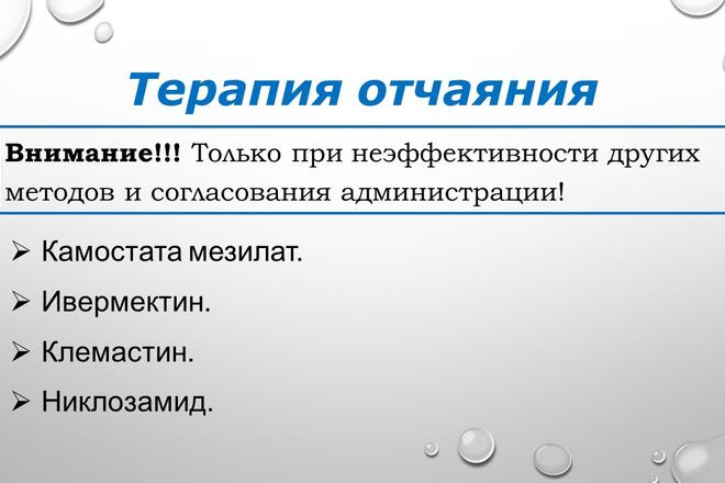 Создание презентаций 23 - kwork.ru