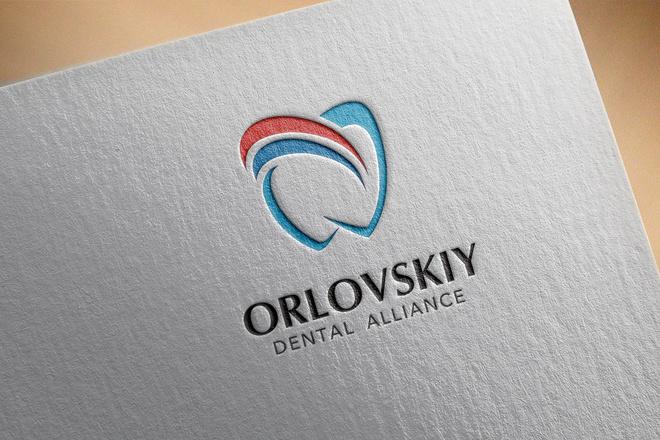Создам простой логотип 15 - kwork.ru