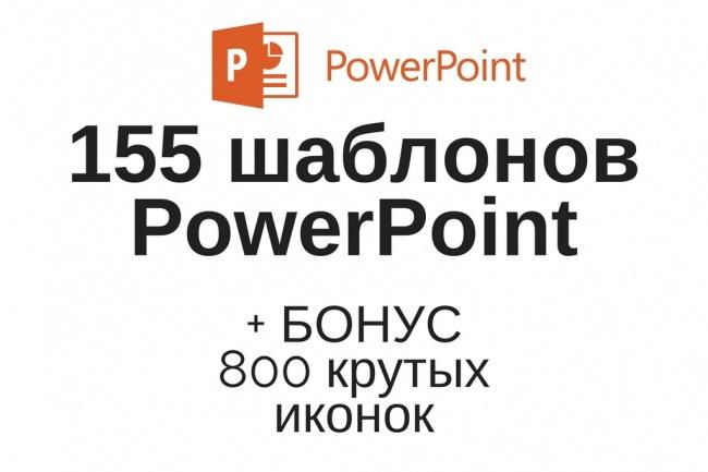 Платные шаблоны PowerPoint для презентаций на высшем уровне | 433x650