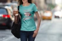 Продам коллекцию шаблонов Photoshop для визуализации дизайна футболок 27 - kwork.ru