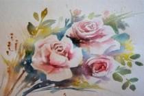 Нарисую рисунок или эскиз в ручной технике красиво и быстро 59 - kwork.ru