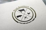 Качественный лого по вашему рисунку. Ваш логотип в векторе 7 - kwork.ru