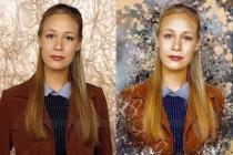 Дрим Арт портрет по фотографии 6 - kwork.ru