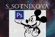 Сделаю обтравку до 15 фото за 1 kwork 87 - kwork.ru